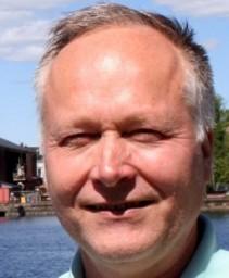 Asbjørn Hovstø