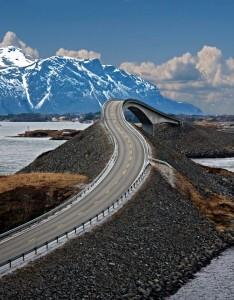 Atlandet_fjell