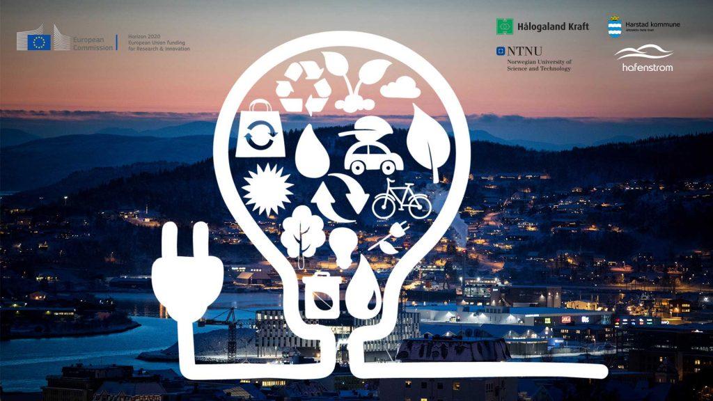 Kommuner koper norsk strom